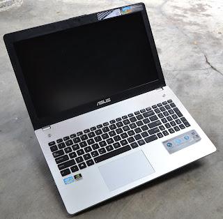 ASUS N56VZ-S4356H Core i7 Dual VGA