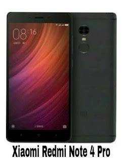 Smartphone gaming murah xiaomi redmi note 4 pro harga dibawah 3 juta