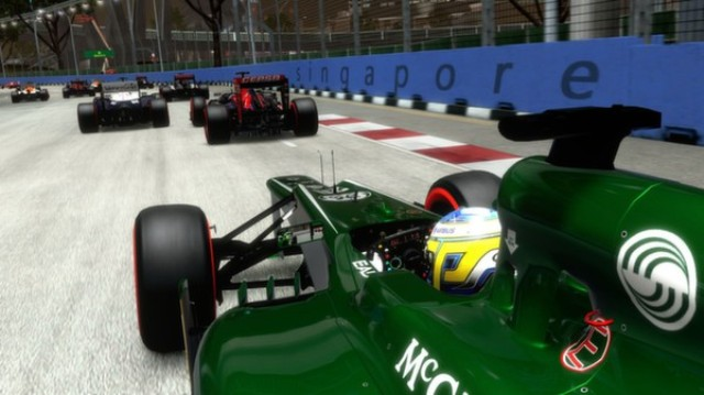 F1 2013 Free Download PC Games