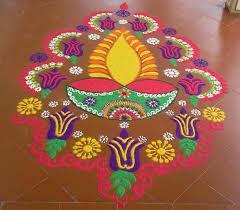 The Best Rangoli Designs For Diwali