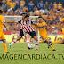 Romero Marca Doblete y América gana de local