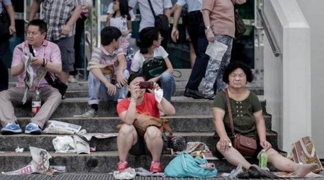 12 Potret Joroknya Orang-Orang Tiongkok yang Mudah-Mudahan Tak Ditiru Masyarakat Indonesia