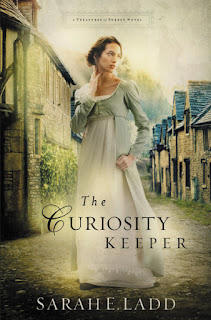 Review - The Curiosity Keeper