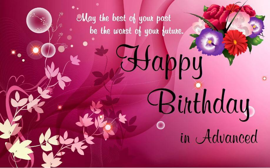 110+ Happy Birthday Wishes Images For Best Friends & Family