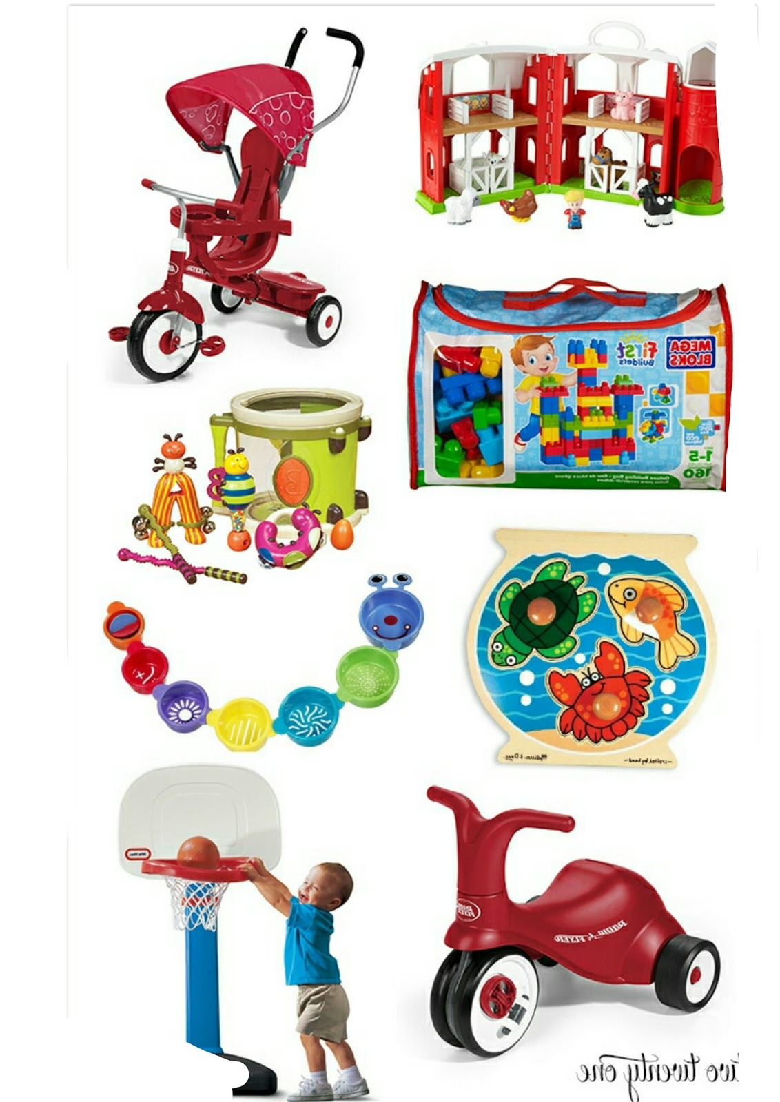 Toys For Awards : Award winning toys year old