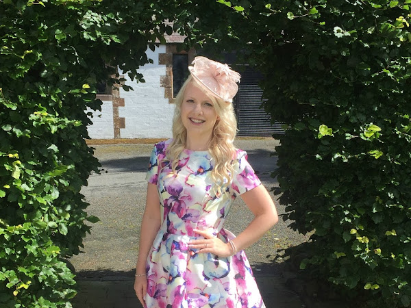 Summer Wedding Outfit | Chi Chi London