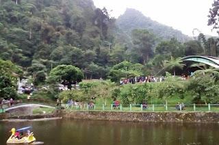 Tlogo Putri Kaliurang Yogyakarta