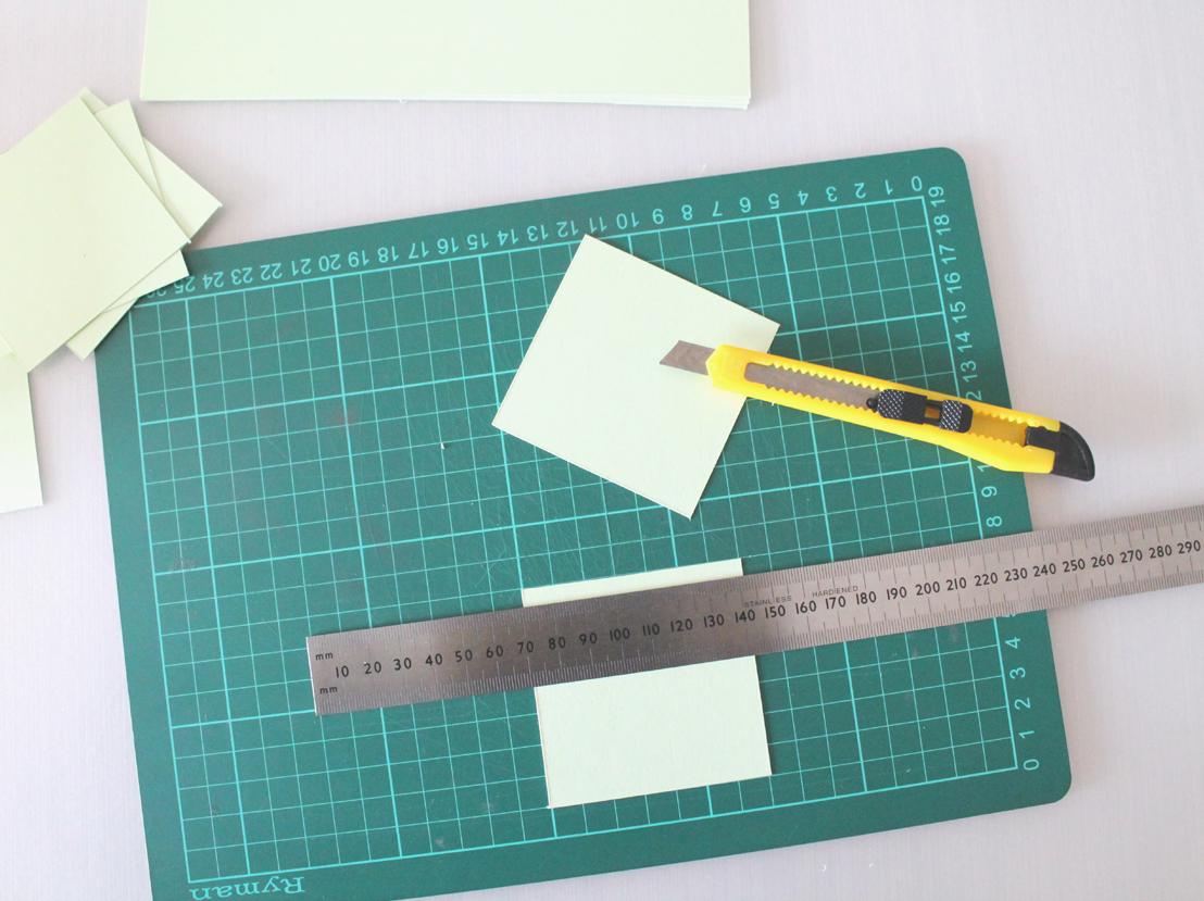 Live it . Love it . Make it.: Make it: Business Card Holder