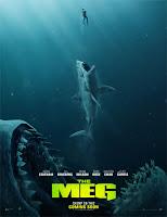 Megalodon (The Meg) (2018)