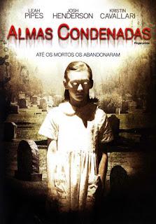 Almas Condenadas - DVDRip Dublado