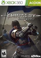 chivalry| xbox 360