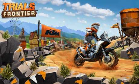 Trials Frontier Apk Mod + Data v5.6.0 - Pediashare