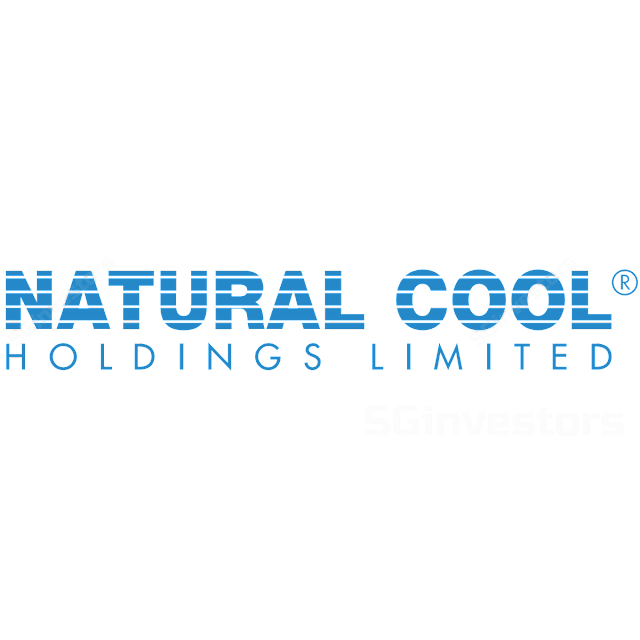 NATURAL COOL HOLDINGS LIMITED (5IF.SI) @ SG investors.io