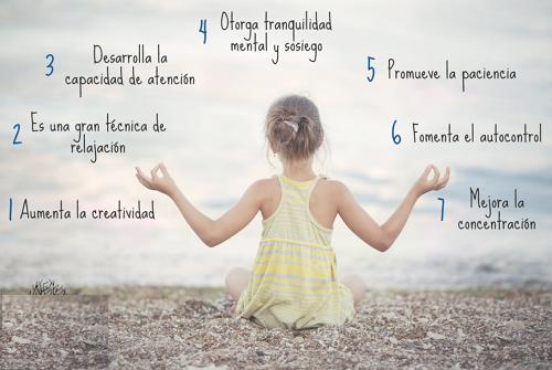 Beneficios de meditar logra el bienestar mental y - Como practicar la meditacion en casa ...