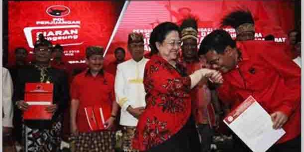 Gagal di DKI, Diusung PDIP di Sumut, Djarot sebut Saatnya Sumut Berubah!