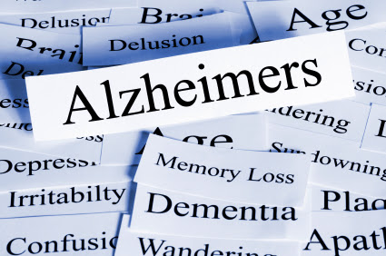 First test to predict Alzheimer's years in advance