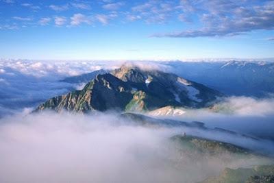 เขาเหิงซานใต้ (Mount Heng: Heng Shan) @ www.zjj.org