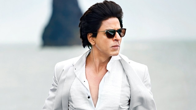Secret Revealed Behind - SRK's 21 Million Followers
