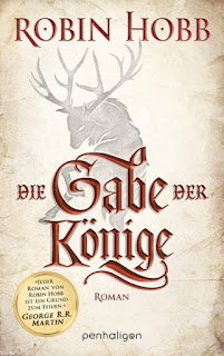 Die Gabe der Könige - Robin Hobb