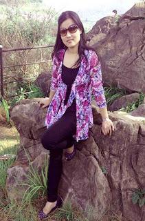Naina Nirjhara