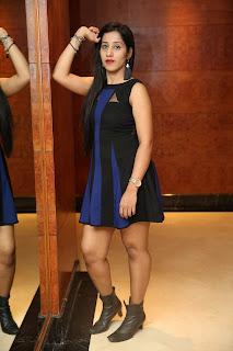 aisha rawat model aisha rawat model at Jhalak Designer Exhibition Curtain Raiser27
