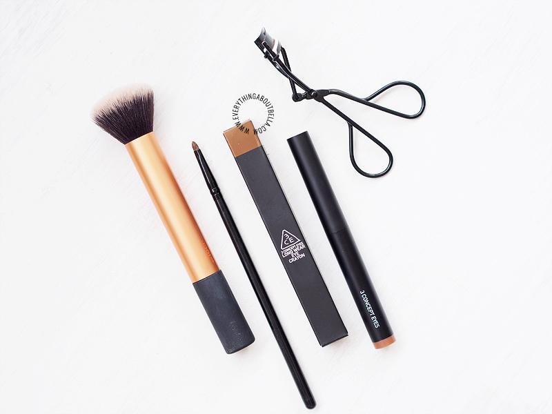 #Fallen评论中的3 Concept 眼睛 Long Wear Eye Crayon-Beauty 博客 Indonesia