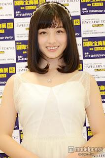 橋本環奈 Kanna Hashimoto Pictures Collection