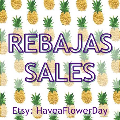 Rebajas · Sales