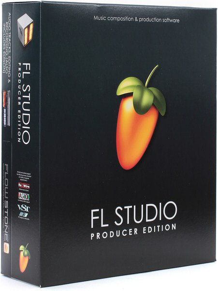 Computer Software Free Download: FL Studio Producer Edition