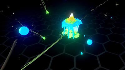 Artpulse Game Screenshot 3