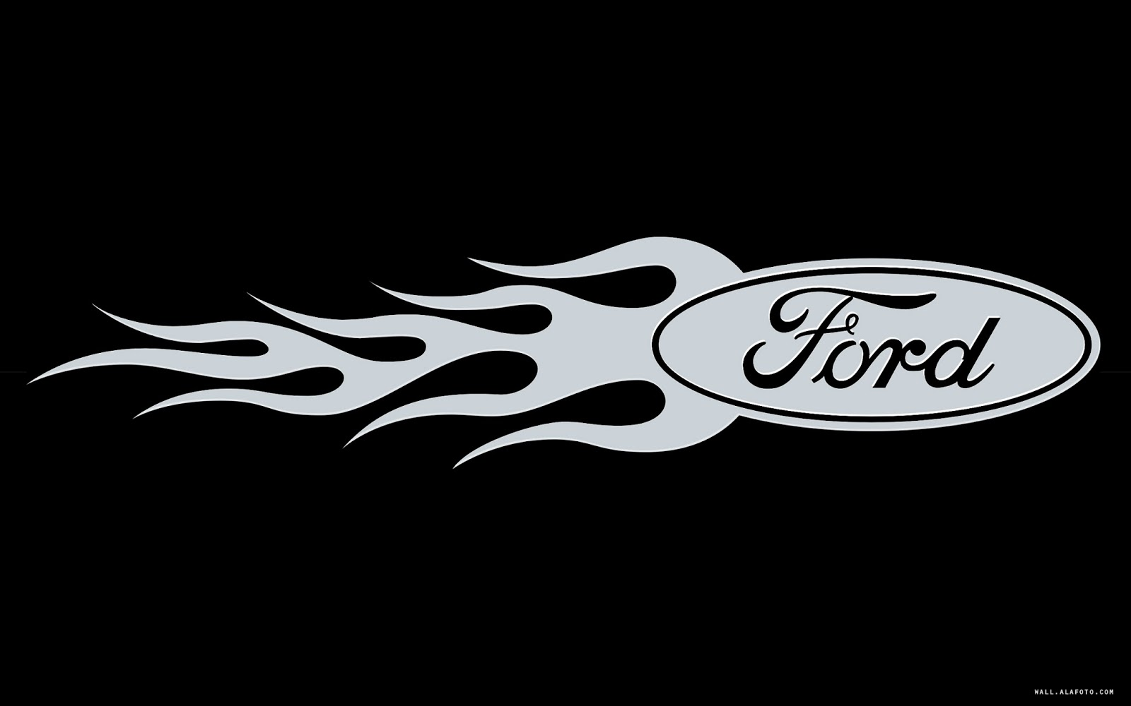 In Loans Ford Logo