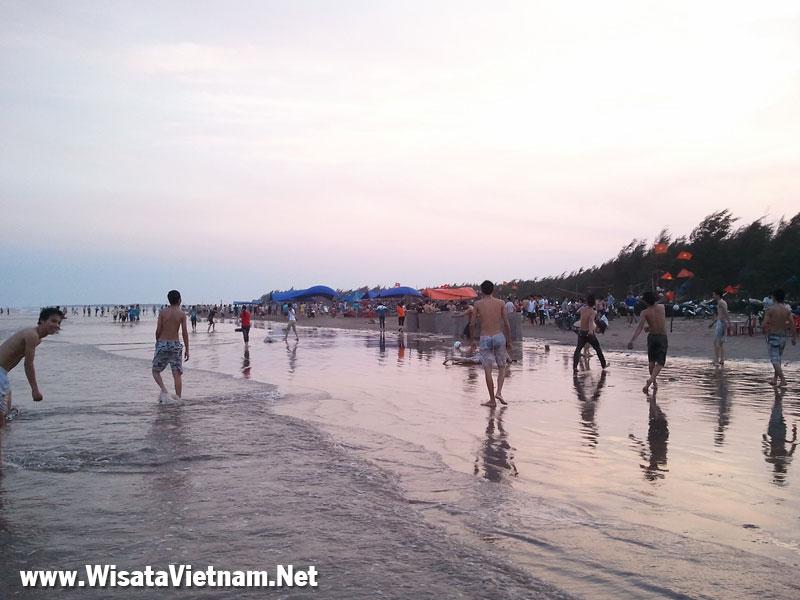 Pantai Hai Thinh, Nam Dinh