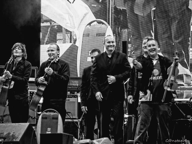 Concert Nigel Kennedy - blog FOTO-IDEEA