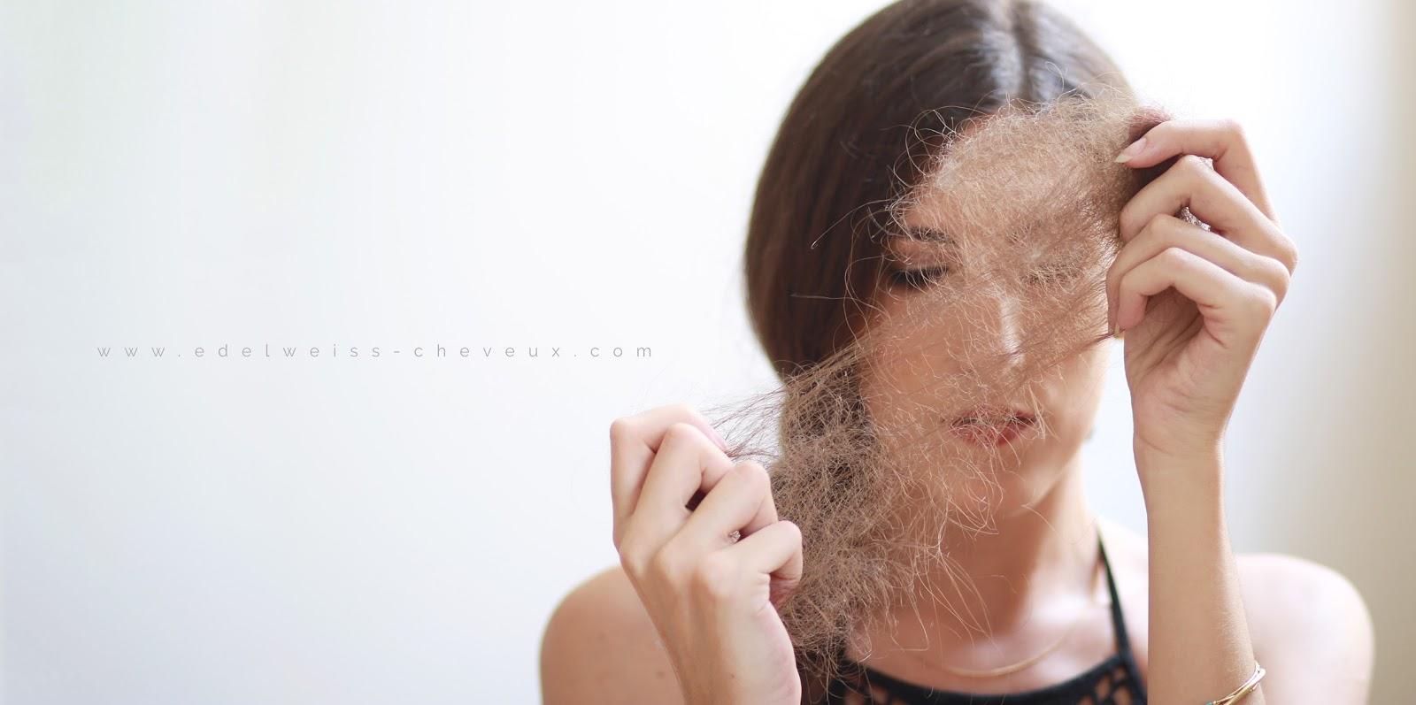 soins naturels cheveux chute complément gingembre