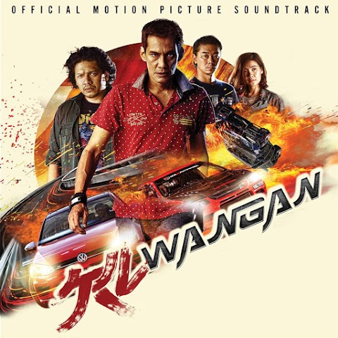 Altimet - KL Wangan (feat. Pekin & Faizal Hussein) MP3