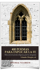 400 poemas para explicar la fe