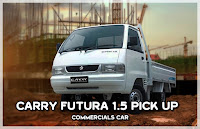CARRY FUTURA 1.5 PICK UP