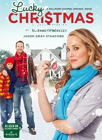 Watch Lucky Christmas Online Free in HD