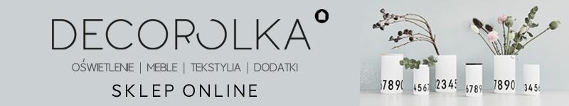 decorolka - sklep wnętrzarski, sklep, design letters, menu, maileg