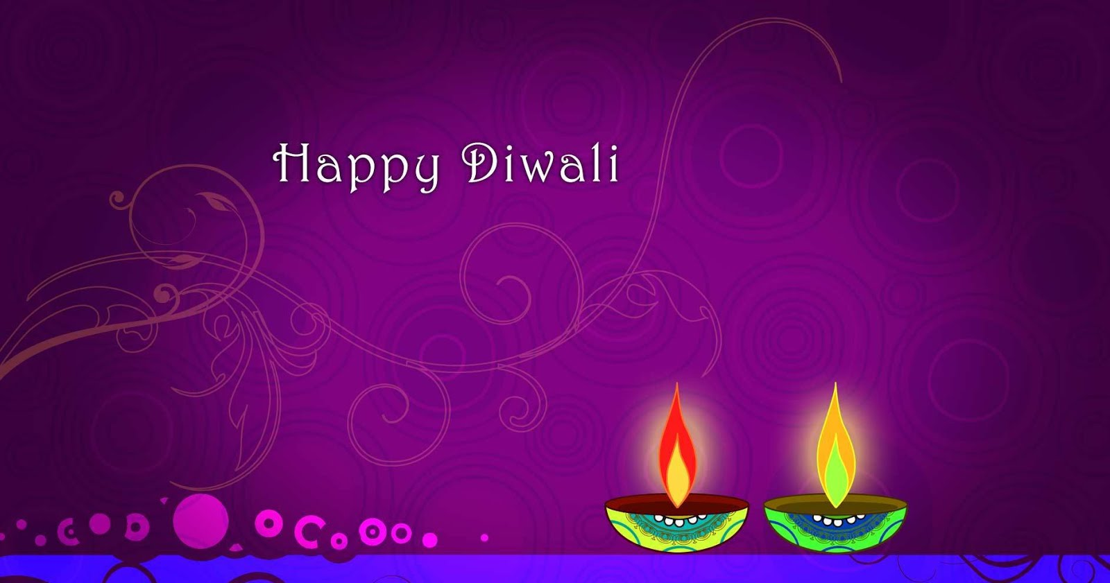 Happy Diwali And New Year Wallpapers: Happy New Year, Images, Photos, Wallpapers, SMS, Wishes
