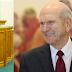 El Ejemplo del Presidente Nelson sobre Cómo Dar Discursos Sacramentales