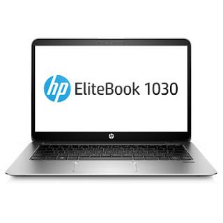HP EliteBook x360 1030 G2 1EN97EA Driver Download