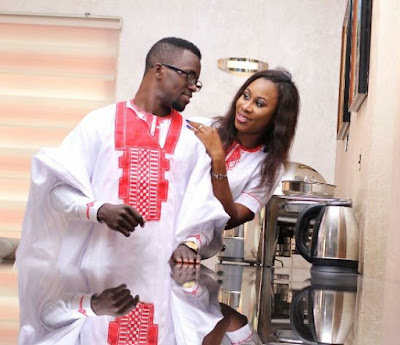 Image result for Couple Who Met At ATM Queue Set To Wed…. Checkout Their Amazing Pre-Wedding Photos