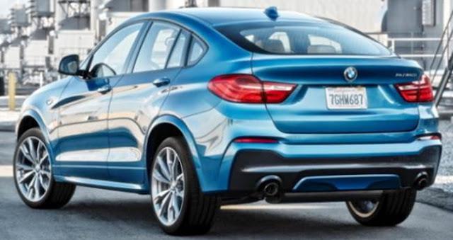 2018 BMW M4 Redesign