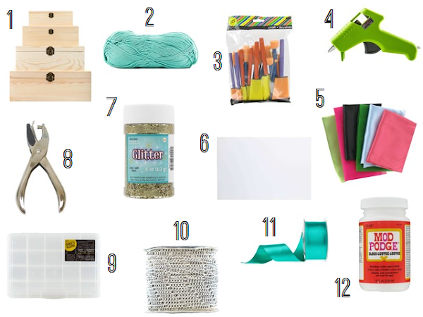 101 Last Minute Gifts For Crafters