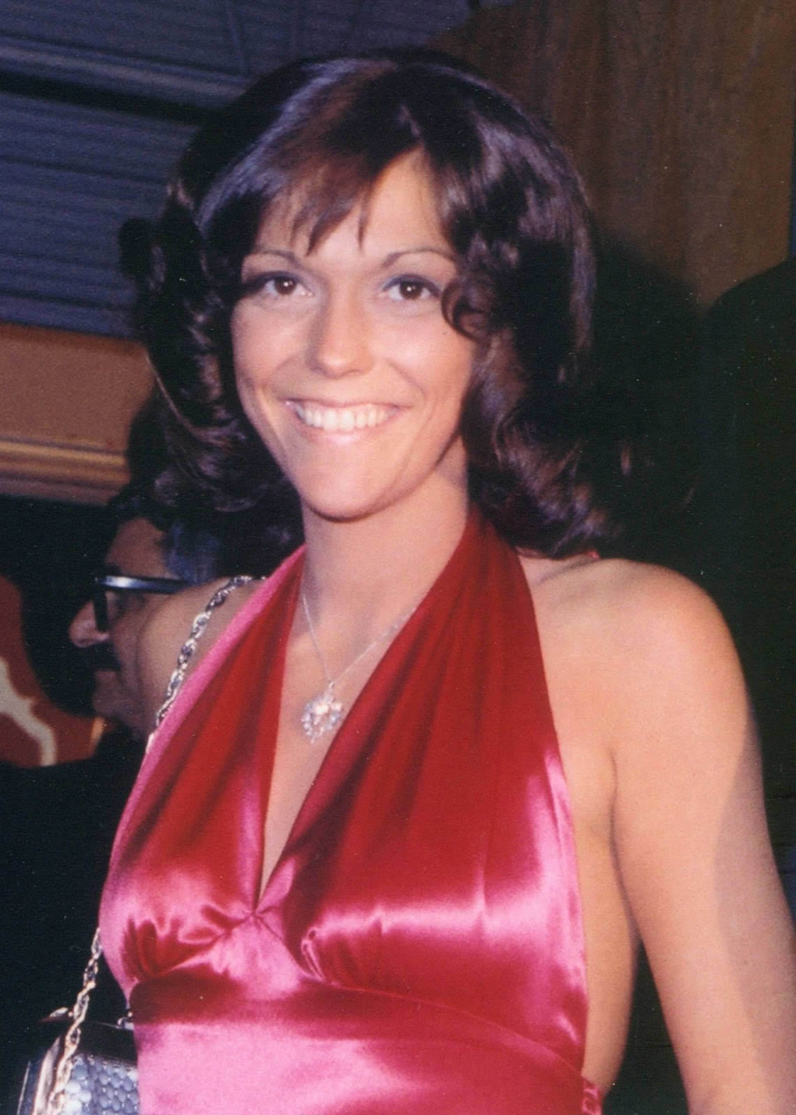 Forestdweller  Karen Carpenter Karen Carpenter