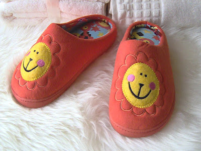 Latest PU Slippers footwear for Kids