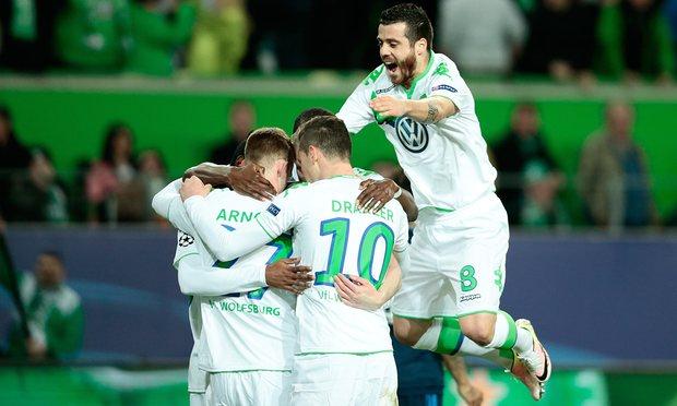 Prediksi Hasil Real Madrid vs Wolfsburg 13 April 2016