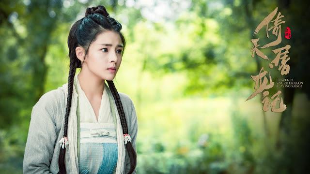 HSDS 2019 Kabby Hui as Xiao Zhao