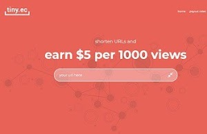 Tiny.ec Review: Ad Network Review with Payment Proof, CPM, Signup